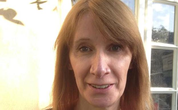 Robert Millar confirma que es Philippa York