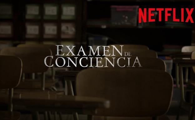 Netflix rueda en Haro la historia del caso Gaztelueta — Abusos sexuales