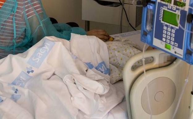 Arrestan al enfermero que embarazó a mujer en estado vegetativo