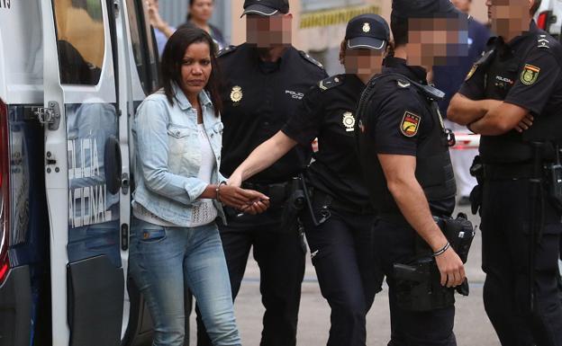 Ana Julia Quezada dejó agonizar al pequeño Gabriel 'más de una hora'