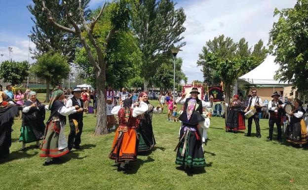 La casa de galicia en le n presenta su programa en la fiesta de santiago leonoticias - Casa galicia leon ...