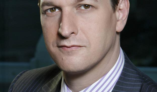 El personaje de Will Gardner volvió para el final de 'The Good Wife'.