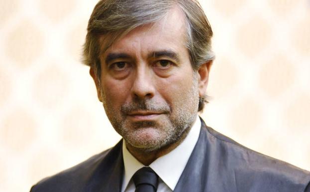 El PP ficha al magistrado Enrique López para el Gobierno de Ayuso    Leonoticias