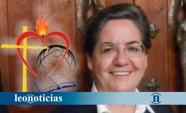 La leonesa sor Piedad Pacho, reelegida general de las Agustinas Misioneras - leonoticias.com