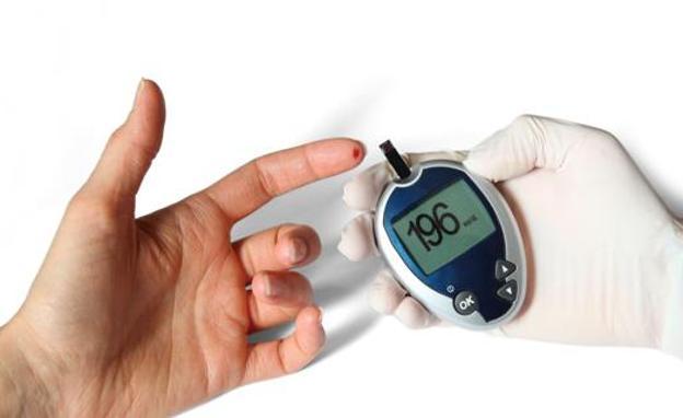 estudiantes con diabetes