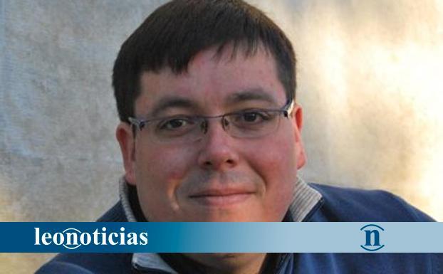 Xuasús González, pregonero de la Semana Santa de León 2020 - leonoticias.com