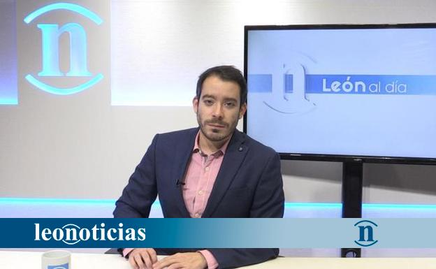 Informativo leonoticias   'León al día' 18 de noviembre - leonoticias.com