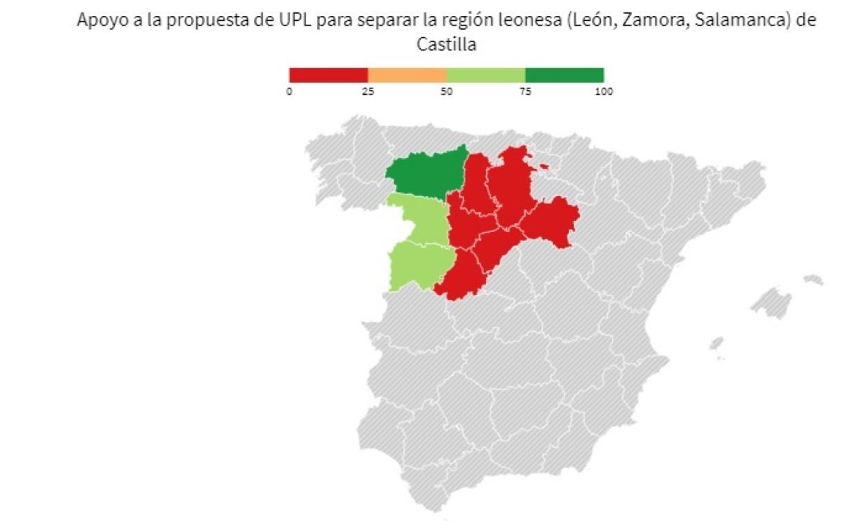 Una encuesta revela que la mayoría de ciudadanos de Salamanca ...