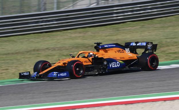 La F1 permanece en Movistar hasta 2023