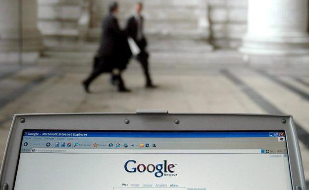 Google, en el centro de atención
