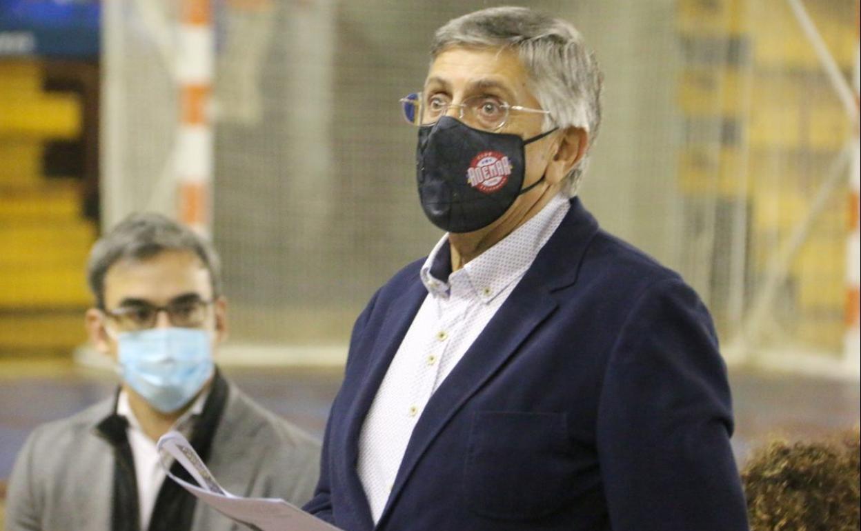 El Abanca Ademar, resignado con jugar sin público: «Es un claro perjuicio» | Leonoticias
