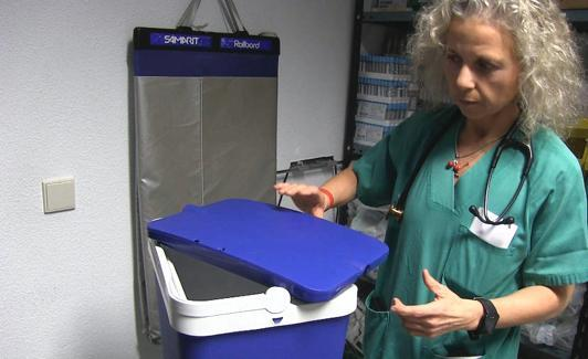 Los donantes de órganos caen un 36% en León durante 2020 por la saturación de la covid-19 | Leonoticias